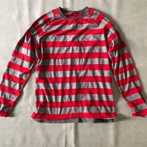 lululemon Long Sleeve Shirt - Sz XL
